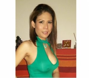 Lydianne tantra massage in Hoover
