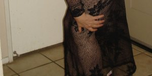 Bertile finnish escorts Guiseley UK